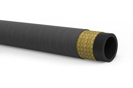TRACTOR 1SN - Wąż Hydrauliczny 1 Oplot Pleciony - Manuli Hydraulics product photo