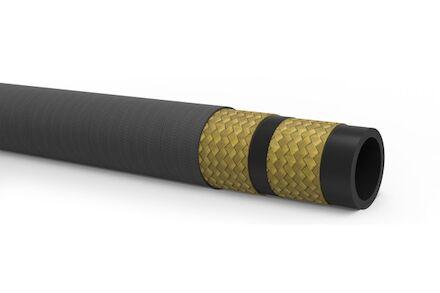 Manuli Shieldmaster/28 Hydraulic hose 2 Wire Braid High Abrasion Resistant product photo