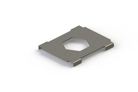 Podkładka pośrednia FVD DIN 3015-3 product photo