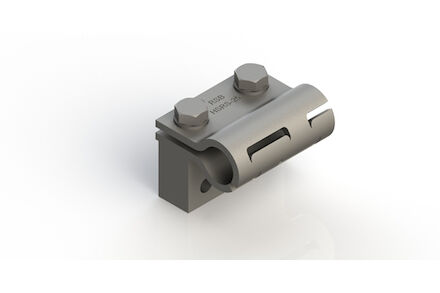 Staal Leidingbeugels-bevestigingsmateriaal Stalen Leidingklem product photo