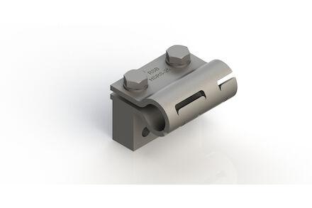 Staal Leidingbeugels-bevestigingsmateriaal Stalen Leidingklem Compleet product photo