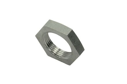 Lock Nut DIN 80705 L Series GM-Type product photo