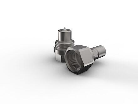 Szybkozłącze Hydrauliczne - skręcane NPTF ŻEŃSKIE product photo