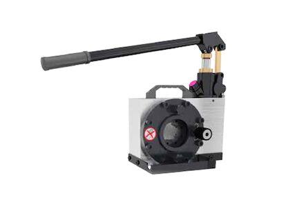 Zakuwarka do węży MHP 80 PPPM (z pompą hydro-pneumatyczną) bez szczęk product photo