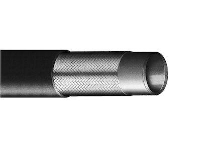 K-Jet (černá) - Hydraulická hadice pro čištění vodou - 1 ocelový oplet - Manuli Hydraulics product photo