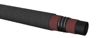 SPIRTEX HT - Hydrauliek zuigslang 1 gevlochten textielinlage met spiraal - Manuli Hydraulics product photo