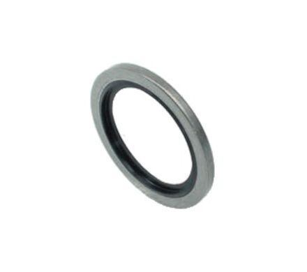 SOFT SEAL RINGS For Port Threads or for wide and small Spot Faces of Ports Viton photo du produit