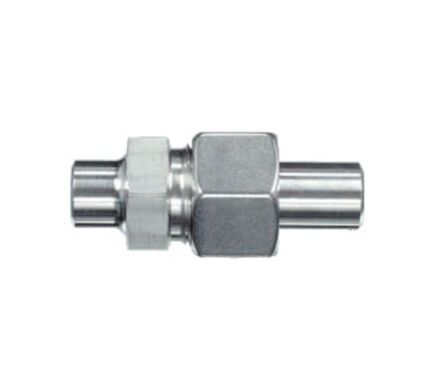 Stainless Welding Nipple Coupling - wall thickness 3.0mm product photo