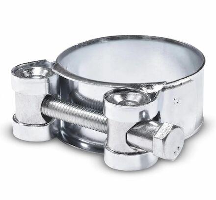 Bolt Clamp - type S Steel Zinc Plated W1 photo du produit