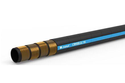 CRYOFLEX / 35 - Hydraulic Hose 2 Wire Braid - Manuli Hydraulics photo du produit