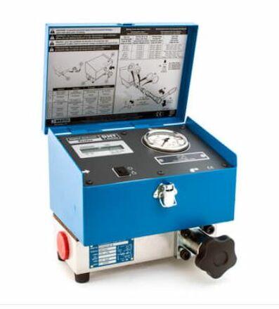 DHT401 Series Bi-directional digital hydraulic tester photo du produit