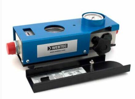 RFIK 200 Mechanical hydraulic tester photo du produit