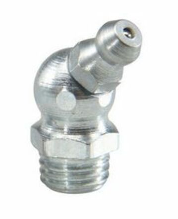 Hydraulic grease nipple (H2) DIN 71412  Metric photo du produit