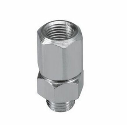 Swivel joint - Male / Female M10x1 photo du produit