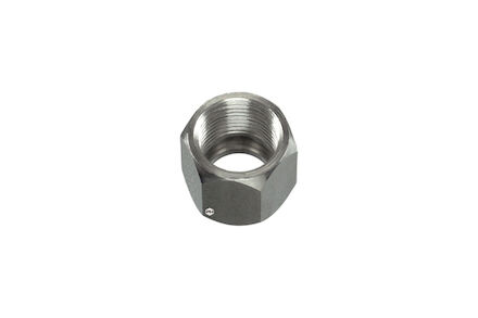 Tightning nut stainless steel For 37°-Flare Couplings photo du produit