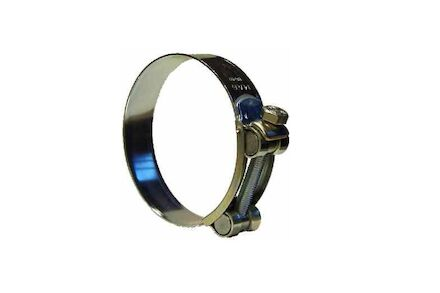 Heave Hose Clamps MAG Zinc-Plated - M6 - 29x 31mm product photo
