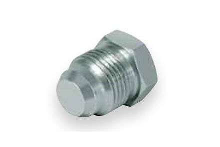 Hydrauliek adapter - Plug male plug Metrisch product photo