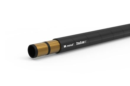 Manuli Xtraflow/HT Hydraulic hose Wire Braid Standard High Flow + High Temperature product photo