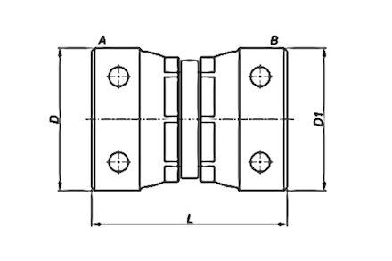 Staple lock adaptor photo du produit