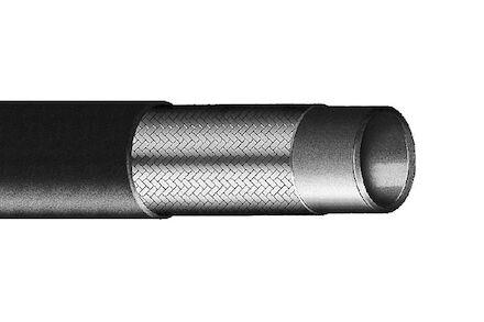 Manuli SHieldmaster/2000 Hydraulic hose Wire Braid High Abrasion Resistant product photo