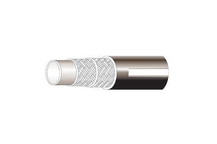 Hydrauliekslang Thermoplast 2 gevlochten polyester product photo