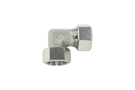 EVW - Swivel Elbows Male Stud Type - Pre-Assembled photo du produit