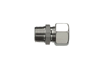 StainlessTubeCouplings24degreesDINHeavytype product photo