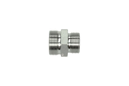 StainlessTubeCouplings24degreesDINHeavytype photo du produit