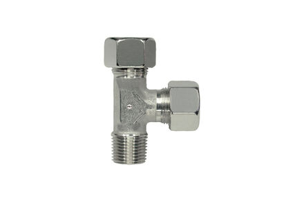 StainlessTubeCouplings24degreesDINLighttype photo du produit