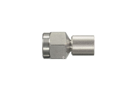Direct Gauge Adaptors - Stainless Steel - Female Thread: BSP + NPT - Nut Female Swivel: M 16 x 2 photo du produit