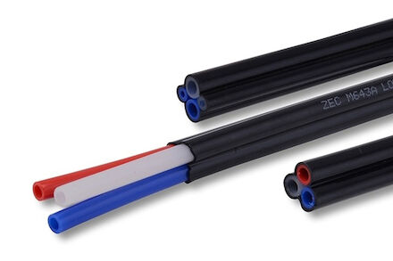 Polyamide Multi-tubing PA12 - PHL photo du produit