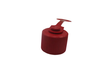 "Cap for MALE Quick Coupling MQS-SGR (Screw Type), MQS-SG (Screw Type) - size 1/2"" product photo"