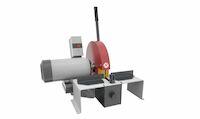 "Snijmachine voor hydrauliekslang - M22CUT+ 380-415V 3PH 2.2 kW - tot 1 1/4"" spiraals capaciteit product photo"