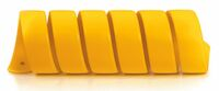 Protection Spring HDPE Yellow product photo